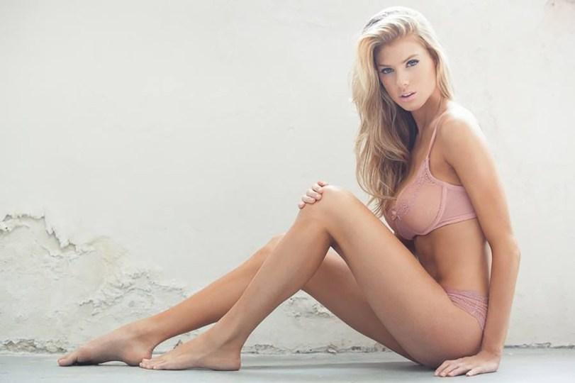 Charlotte McKinney - Josh Salcedo - 03