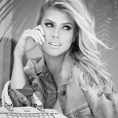 Charlotte McKinney - Raquel Rischard - 06