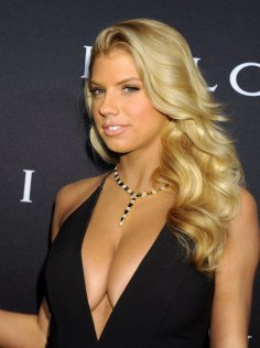Charlotte McKinney - Bulgari and Save The Children pre-Oscars event - 06