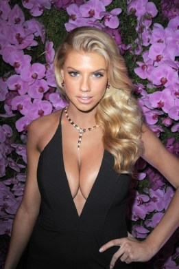 Charlotte McKinney - Bulgari and Save The Children pre-Oscars event - 11