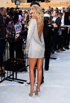 Charlotte McKinney - Guys Choice Awards - 13