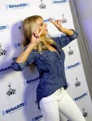 Charlotte McKinney - SiriusXM event in Phoenix - 02