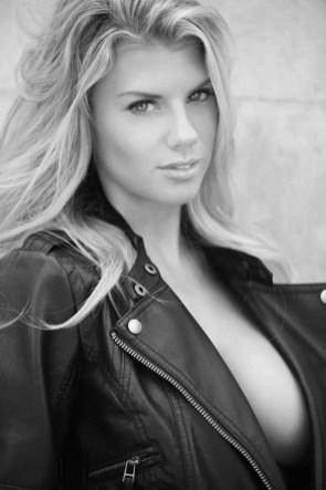 Charlotte McKinney - Troy Huynh - 14