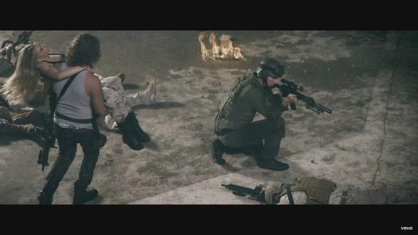 Akillezz - Punching Bag ft. Charlotte McKinney - 11