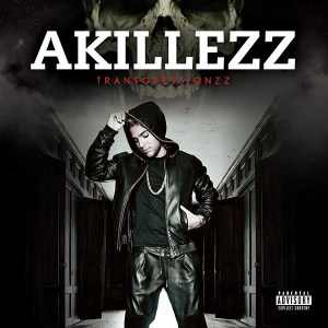 Akillezz - Transgressionzz