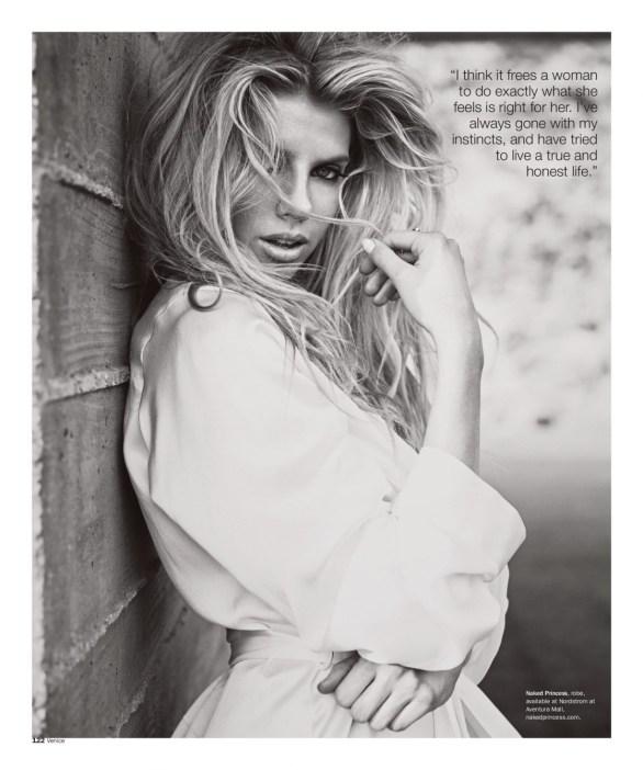 Charlotte McKinney - John Russo for Summer Venice Fort Lauderdale's Magazine - 06