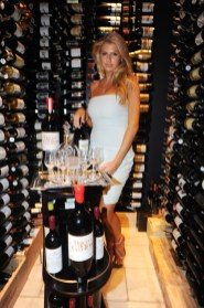 Charlotte McKinney celebrates her Venice cover - 04