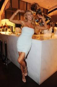 Charlotte McKinney celebrates her Venice cover - 05