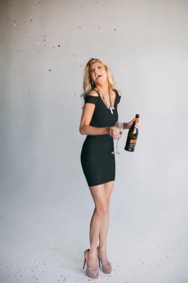 Charlotte McKinney – Erika Delgado for Floridian Social - 08