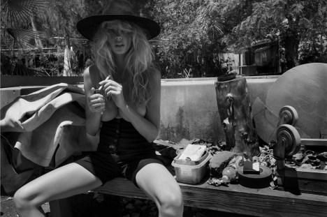 Charlotte McKinney - Tony Duran - Daybook - 10