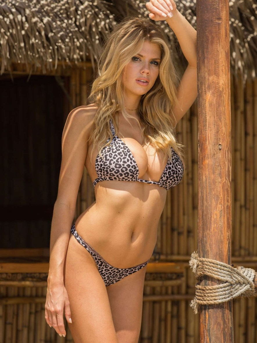 Charlotte McKinney – ME Cabo Resort Grand Re-Opening Party in Mexico - 09