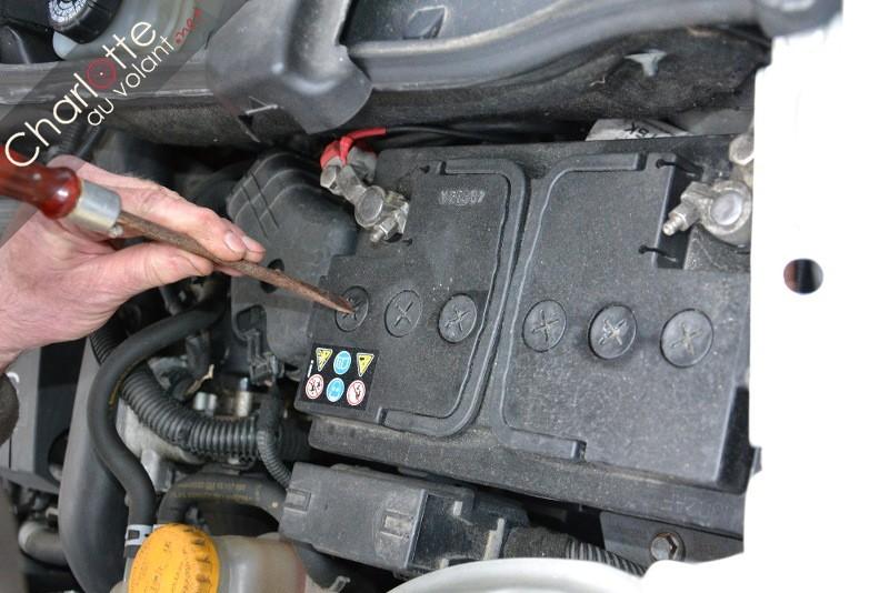batterie voiture hs comment savoir