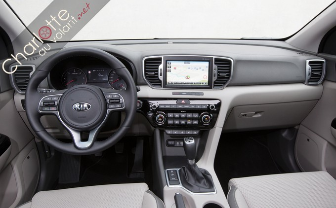 kia sportage le suv son meilleur avantage charlotteauvolant. Black Bedroom Furniture Sets. Home Design Ideas