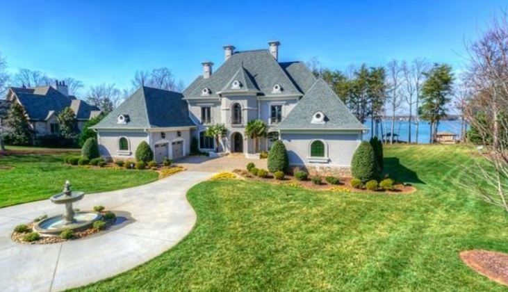 house in norman estates denver nc