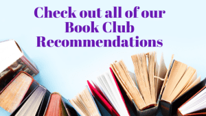 Book Recommendations for your Book Club