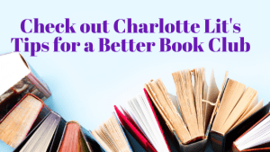 Tips for a Better Book Club available on this page