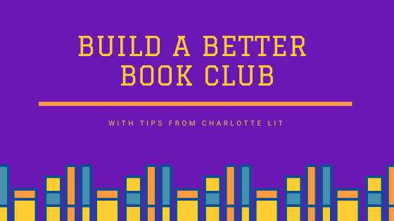 Resources for a better book club