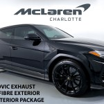 Used 2020 Lamborghini Urus For Sale 299 996 Mclaren Charlotte Stock A06720