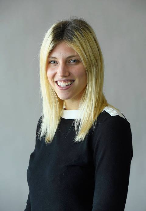 Profile picture of Alexandra Andrejev