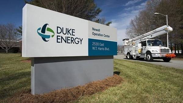 Duke Energy files new NC rate case. Here