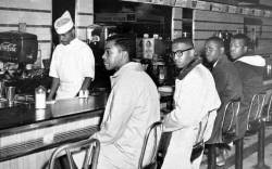 Franklin McCain led Greensboro Woolworth lunch counter sit-in | Charlotte  Observer