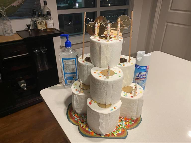 Celebrate Birthdays Amid Charlotte Coronavirus Stay At Home Charlotte Observer