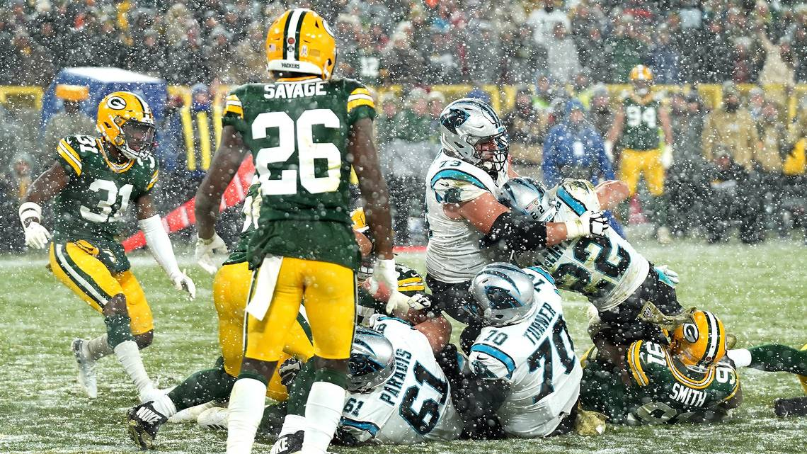 """Image result for Packers beat panthers"""""""