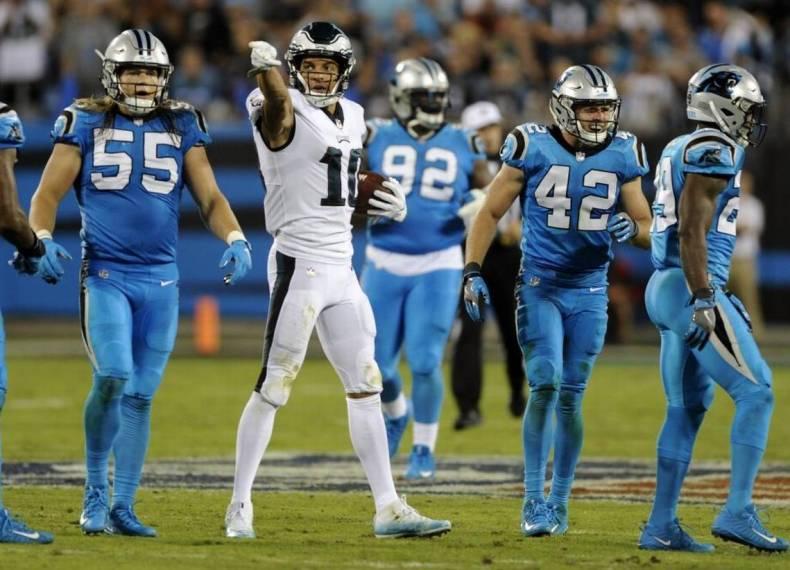 Mack Hollins week 6 rookie review