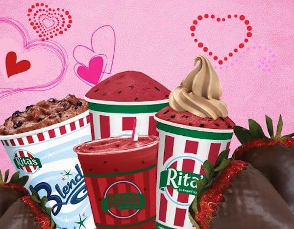 ritas ice valentines day