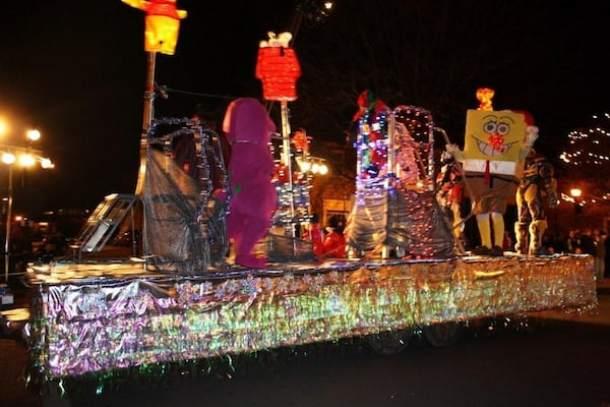 kannapolis-christmas-parade