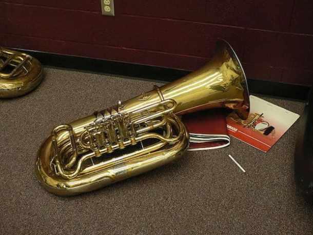 Charlotte Tuba Christmas 2020 Free: Tuba (and Trombone) Christmas concert (low brass players