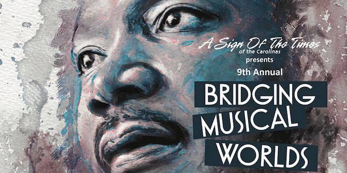 "Concert: ""12th Annual Bridging Musical Worlds--a Celebration of Martin Luther King, Jr."""