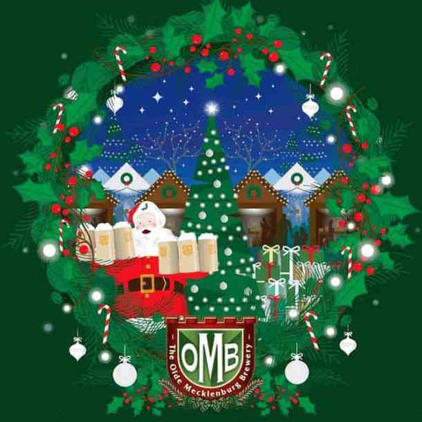 Omb Christmas Market 2020 The Olde Mecklenburg Brewery‎ Weihnachtsmarkt 2019   Charlotte On