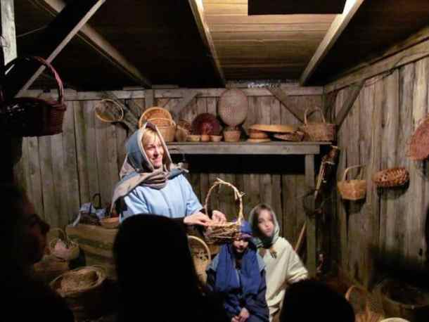 Free interactive Christmas drama in Mooresville: Walk Thru Bethlehem -  Charlotte On The Cheap