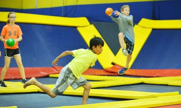 42 indoor play areas for kids around Charlotte - Charlotte On The Cheap