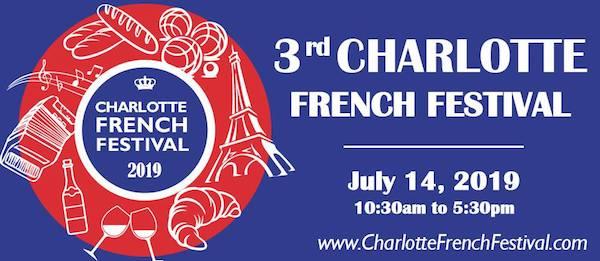 Charlotte French Festival