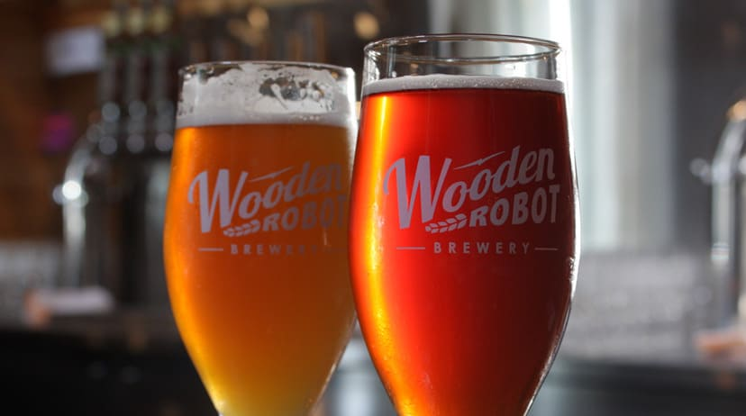 Anti Valentines Day Party At Wooden Robot Brewery Charlotte On