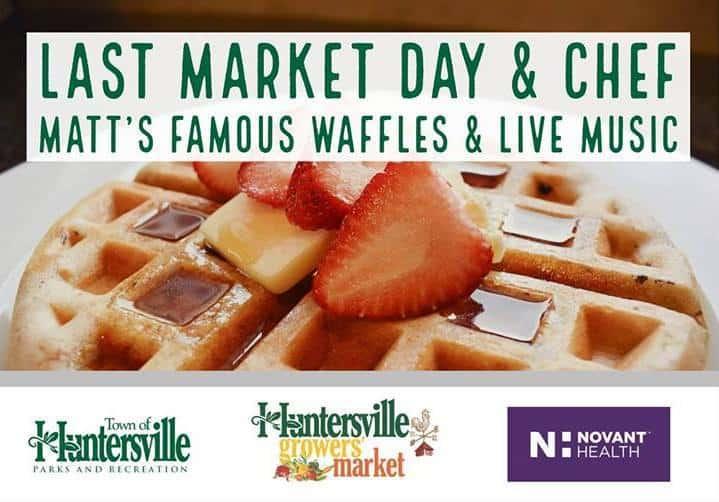 Fresh Farm Charlotte Market Nc