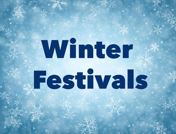 charlotte winter festivals
