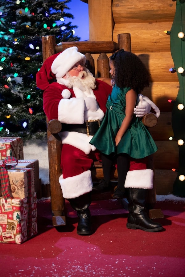 Cabelas Acworth Hours Christmas Day 2020 FREE photos with Santa at Bass Pro Shops and Cabela's   Atlanta on