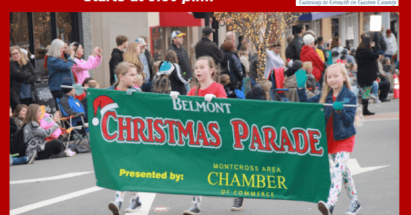 Belmont Christmas Parade 2020 belmont christmas parade 2020   Charlotte On The Cheap