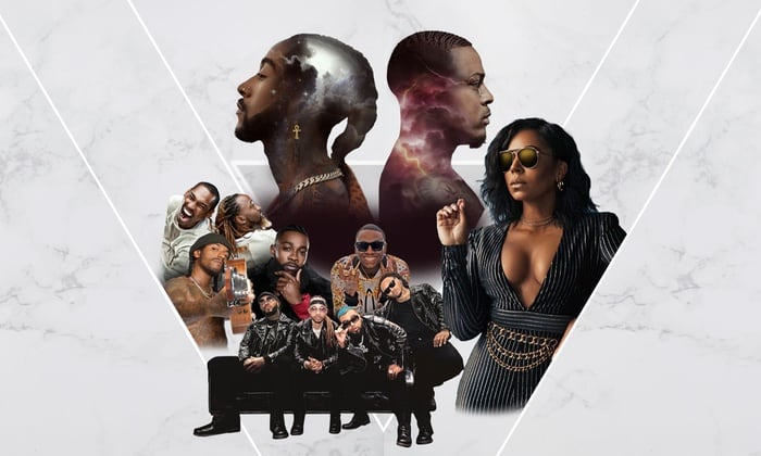 The Millennium Tour feat. Omarion, Bow Wow, Ashanti and More