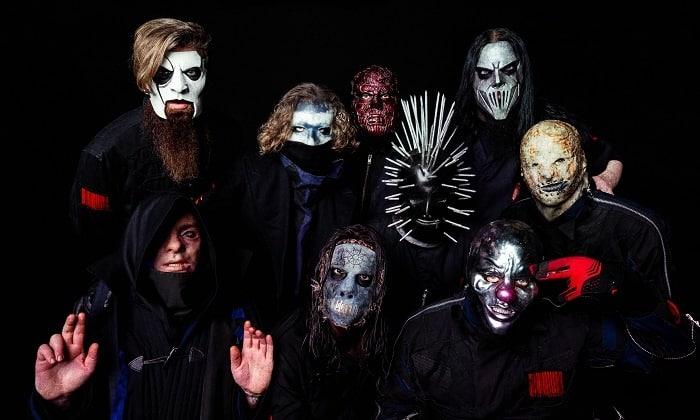 Knotfest Roadshow: Slipknot, A Day To Remember, Underoath, Code Orange on June 17