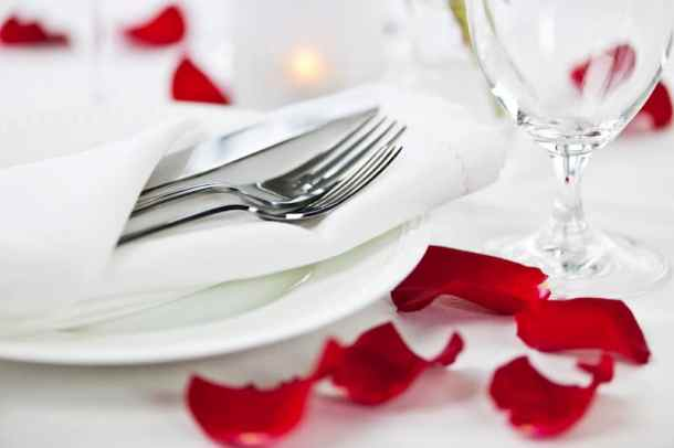Valentine's Day Dinners in Charlotte
