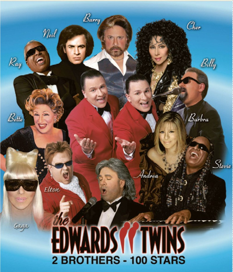 Edwards Twins 2018