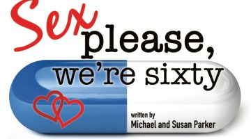 Sex Please, We're Sixty