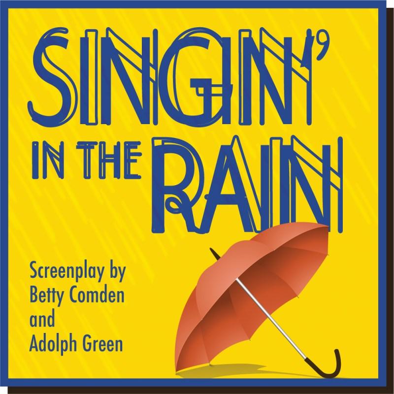 Singin' in th Rain