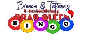 Holiday Drag Queen Bingo