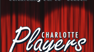 Charlotte Players Season Tickets 2019/2020