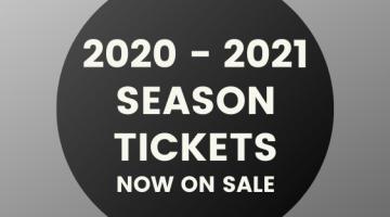 2020 2021 Season Banner